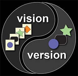Vision and version